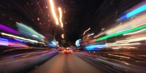 citydriving